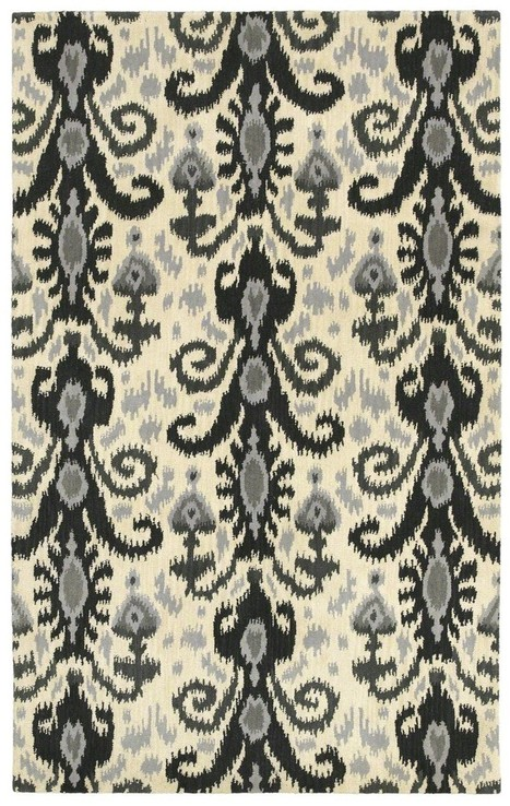 Contemporary Ikat | Year 4 Maths: Indonesian Ikat Patterns | Scoop.it