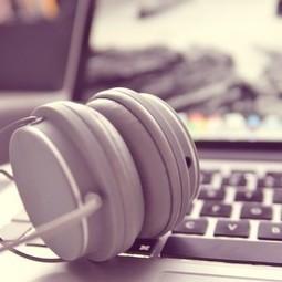 Enquête ACIM sur les offres de ressources numériques musicales à destination des bibliothèques | -thécaires | Espace musique & cinéma | Scoop.it