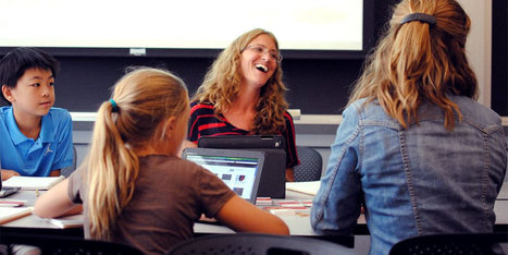 Call for Teachers to Join BrainPOP Game Jam at MIT | Information Technology Learn IT - Teach IT | Scoop.it