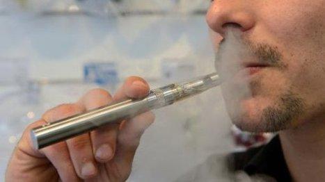 De plus en plus de jeunes Américains fument la cigarette électronique - FRANCE 24 | Les nouvelles d'Anika Sum | Scoop.it