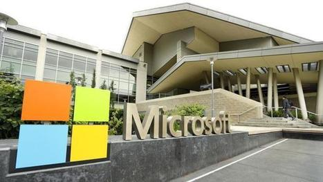 "Microsoft annuncia 7800 licenziamenti | L'impresa ""mobile"" 