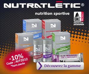 Boisson de récupération sportive: 'Nutrarecup' de Nutratletic   Nutrition et sports   Scoop.it