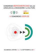 Programa del Congreso Iberoamericano de las Lenguas en la Educación y en la Cultura. IV Congreso Leer.es | A New Society, a new education! | Scoop.it