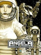 Angela Della Morte – Graphic Novel Argentina de Ficção Científica ... | Paraliteraturas + Pessoa, Borges e Lovecraft | Scoop.it