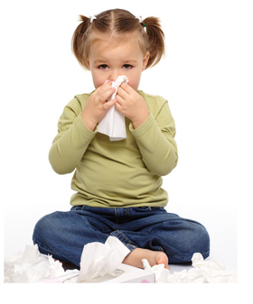 High Family Stress Can Impact a Child's Immune System | Mom Psych | Scoop.it