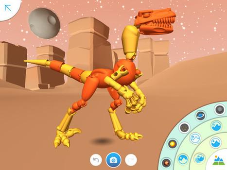 Le fabricant de jouets Mattel lance sa propre imprimante 3D - 3Dnatives | Fablabs, makerspaces, robots et DIY | Scoop.it