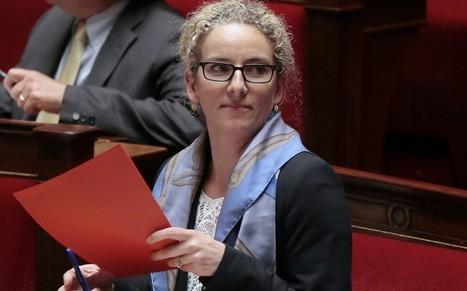 France studies gender equality overhaul - Telegraph | Social Media Slant 4 Good | Scoop.it