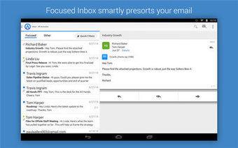 App mobile : Microsoft se serait offert le spécialiste de l'email Acompli | Mobile Development | Scoop.it