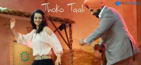 Jeene Ke Liye Tera Ek Armaan Hi Kaafi Hai - Proforbes | Entertainment | Scoop.it