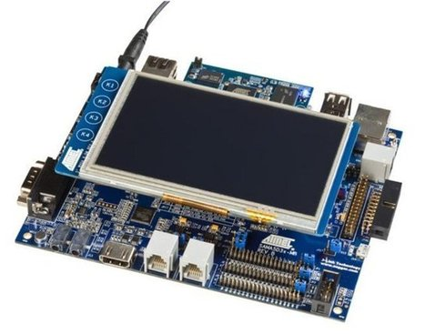 Atmel Introduces SAMA5D3 Cortex A5 Embedded MPUs and Evaluation Kits | micro controller world | Scoop.it