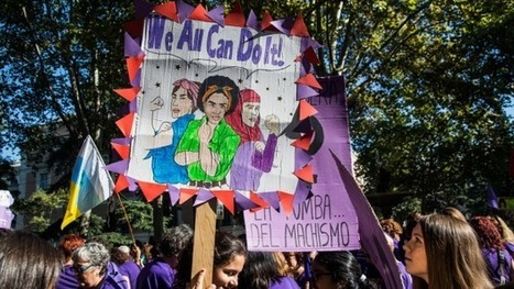 Four signs that feminism is working in 2016 | Women of The Revolution | Scoop.it