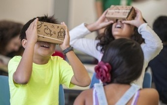 School wearables to surge over next five years   Ubiquitous Learning   Scoop.it