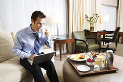 Hotel Wi-Fi Networks Can Make or Break the Guest Experience | hotel wifi | Scoop.it