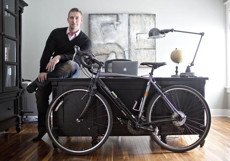 Frais de déplacement mieux indemnisés à vélo...! | RoBot cyclotourisme | Scoop.it