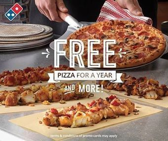 Domino's creates promotional urgency to boost mobile orders - Mobile Commerce Daily - multichannel retail support | M-Commerce | Scoop.it