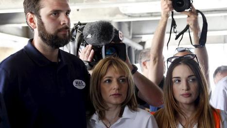 Méditerranée: des bateaux-ambulance au secours des migrants   Sociétés & Environnements   Scoop.it