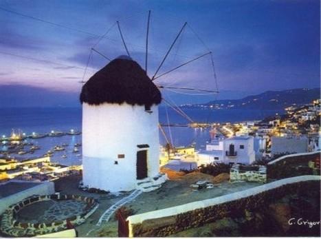 Διακοπές στην Πάρο | The World in a topic! | Scoop.it