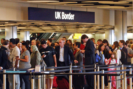 Why our ageing population needs immigration | ESRC press coverage | Scoop.it