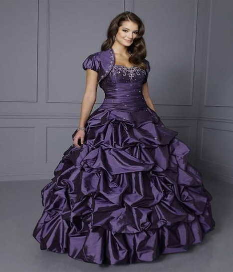 wedding dresses with sleeves 2014 | Zquotes | Hairstyles 2014 | Scoop.it