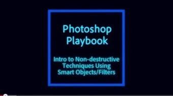 Retouche : utiliser les smart-objects dans Photoshop | Photo Geek | Photo 2.0 | Scoop.it
