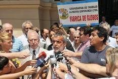 Ciudad de Buenos Aires: EMPRESAS RECUPERADAS ... | NUEVAS FORMAS DE PARTICIPACIÓN POLÍTICA EN ARGENTNA | Scoop.it