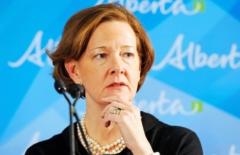 Braid: Redford will wear this retreat from her health inquiry promise   Politics in Alberta   Scoop.it