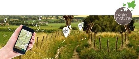 Le numérique pour vous reconnecter à la nature ?   Les evolutions de l'offre touristique   Scoop.it