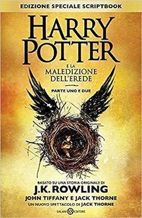 Harry Potter e la maledizione dell'erede. Parte uno e due Scriptbook. Ediz. speciale - wikilibripdf | {Full Movie} | Scoop.it