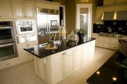 A One-Stop Solution For Your Kitchen Remodeling | General Contractor | Scoop.it