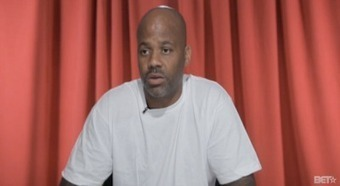 Rhymes with Snitch | Entertainment News | Celebrity Gossip: Damon Dash Facing Eviction | GetAtMe | Scoop.it