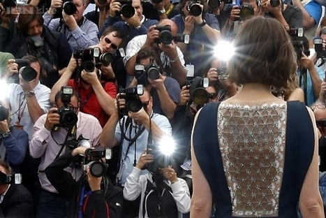 Sun, celebrities, and a world-renowned film festival have made Cannes synonymous with glamour | Cannes Film Festival | Scoop.it