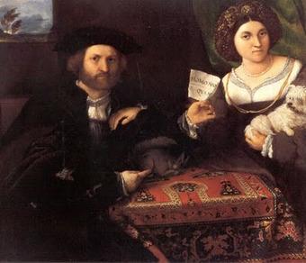 Lotto e la lente che cambiò il Rinascimento | Capire l'arte | Scoop.it