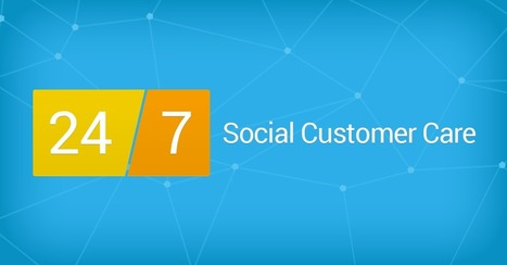 Why Brands Need to Monitor Social Media 24/7   The Digital Marketing Café   Scoop.it