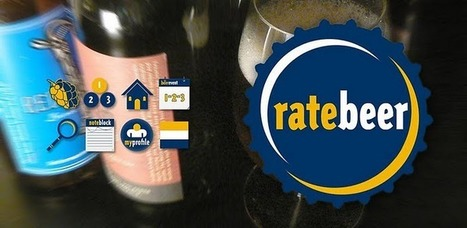 RateBeer for Android BETA - GoogleApps sur l'AndroidMarket | Android Apps | Scoop.it