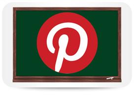 Pinterest para la formación: usos que puedes darle como docente | Cuadernos de e-Learning | Filtrar contenido | Scoop.it
