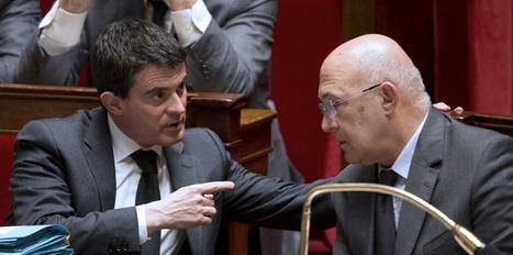 Déficit : la France peut-elle passer sous la barre des 3% en 2015 ? - Le Nouvel Observateur | La zone euro | Scoop.it
