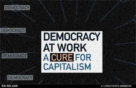 Book Review: Making Socialism a Good Word Again • Ga-Ga | Neotrope News Network | Scoop.it