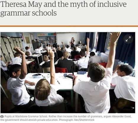 Las perversiones de la (supuesta) excelencia educativa | Educación flexible y abierta | Scoop.it
