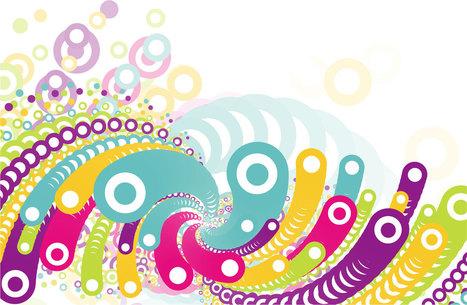 Colores | Cromoterapia | Scoop.it