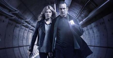 Tunnel saison 1 : de nouveaux personnages et de plus en plus de ... - 24matins | Séries TV françaises | Scoop.it