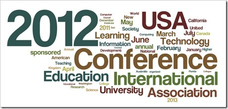 eLearning Conferences 2012 | Professional development of Librarians | Scoop.it