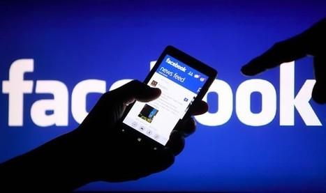 Facebook té 30 milions d'usuaris oberts de persones ... - Nació Digital | Herència digital | Scoop.it
