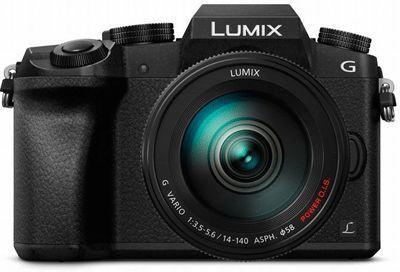 LUMIX DMC-G7HK Review - All Electric Review | Laptop Reviews | Scoop.it