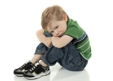 Cómo ayudo a mi hijo a manejar las emociones negativas - Educapeques   EGOA   Scoop.it