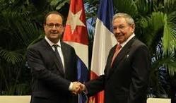 La clamorosa ausencia de España en Cuba | Internacionalización | Scoop.it