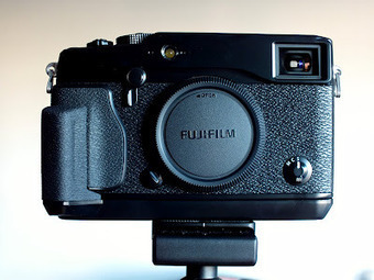 Fujifilm X-Pro1 Leather Case & Grip | Brandon Remler | Fuji X-Pro1 | Scoop.it