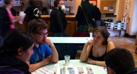 Jeux de rôles : retour gagnant - ladepeche.fr | Jeux de Rôle | Scoop.it
