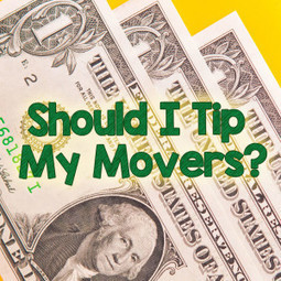 Should I Tip My Movers?   Tipping When Moving   Boston Movers   Scoop.it