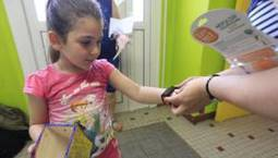 Alfortville équipe les enfants de bracelets | Charentonneau | Scoop.it