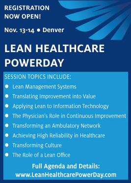 Lean Healthcare Integration with Baldrige Criteria | Lean Six Sigma Healthcare, Medical Device, and Pharma | Scoop.it